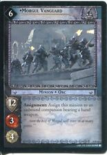 Lord Of The Rings CCG Card MD 10.R63 Morgul Vanguard