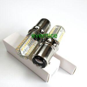 Push In 220V Light Bulb 64 Led For Bernina 530,640,701,730,801,807,811,830,840