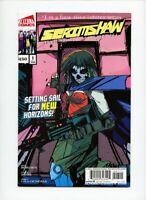 Scrimshaw Tears of the Sonoran #1 Alterna Comics