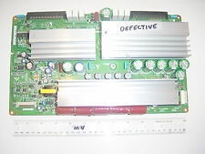 LJ41-05120A LJ92-01490A Y Sustain Board DEFECTIVE x510