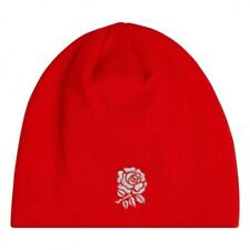 Canterbury England Rugby Acrylic Beanie mens red