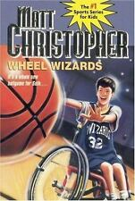 Wheel Wizards: It's a whole new ballgame for Seth... by Christopher, Matt