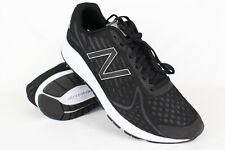 New Balance Men's Vazee Rush Running Size 11.5 Black/White MRUSHBK2