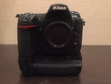 Nikon D300S Body + mb-d10 battpack