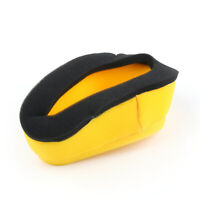 Air Filter Foam For Suzuki DR650 1996-2012 Yellow AU