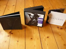 Veljanov (Deine Lakaien) - Porta Macedonia 2CD SPECIAL LIMITED EDITION BOX