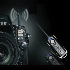 SMDV RFN-4s Wireless Shutter Release Remote for Nikon DSLR MC-30 D810 D700 D5 D4