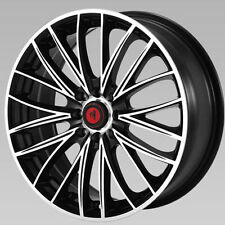 Lenso Rims with 4 Studs