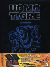 UOMO TIGRE (edizione deluxe a tiratura limitata) Tiger Mask タイガー・マスク   -29 DVD -