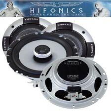 Hifonics Auto Lautsprecher RENAULT KANGOO II 4 2 WEGE KOAX 120 WATT PAARPREIS