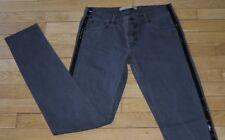 IKKS Jeans pour Femme  W 29 - L 34  Taille Fr 38  (Réf M134)