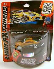 MITSUBISHI ECLIPSE LIGHT FX TUNERS METAL MAXX THE FAST AND THE FURIOUS VERY RARE