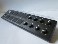 +++++ AKAI LPD8 Portabler 8Pad USB MIDI Pad Controller +++++