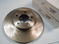 Front Disc Brake Rotor-Set (2) - BMW 530i 2001-2003 & 540I 2000-2003 - 121.34055