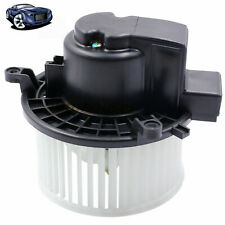 Rear A/C Heater Blower Motor Fan For Chrysler Town&Country Dodge Carava 700234