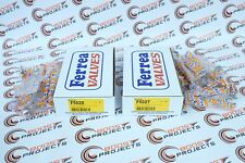 Ferrea Intake Exhaust Valves HDia 1.600 2.020 For 58-12 CHEVROLET SMALL BLOCK
