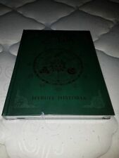 The Legend of Zelda Hyrule Historia Hardcover