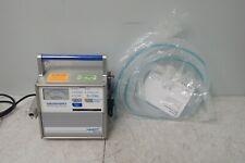 Newport Model Ht50 Ventilator With Airlife Ventilator Circuit 003762