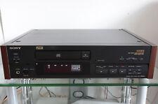 Sony cdp-x559es Lecteur CD avec accessoires