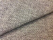 Mokum- Woven Grey Textured Upholstery Fabric- Coupole/Quartz- 10.25 yd 10210-661