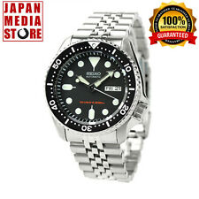 Seiko Diver Watch SKX007K2 SKX007KD SKX007K SKX007  100% Genuine from JAPAN