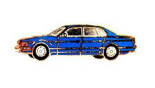 AUTO Pin / Pins - BMW 7er blau [1262]