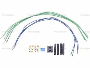 For 1997-2006 Jeep TJ HVAC Blower Motor Resistor Harness 53449WG 1998 1999 2000