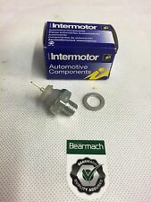 OEM Land Rover Discovery 1 & 2 V8 Oil Pressure Switch STC4104 / Intermot