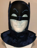 1966 Adam West Replica Batman Cowl Display Williams Studio 2 WS2