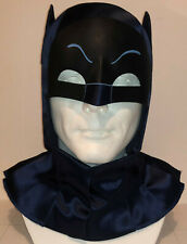 1966 Adam West Replica Batman Cowl Display Williams Studio 2 WS2