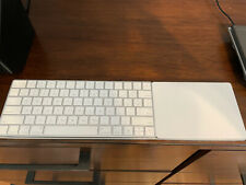 Apple Magic Keyboard 2 And Magic Trackpad 2 w/Tray