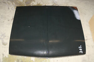 Original Opel Bonnet For Opel Kadett A/Bonnet