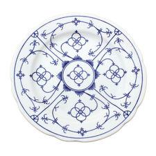 Winterling Porzellan indisch blau Speiseteller 26 Cm Festoniert