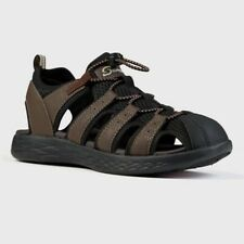 Men Sport By Skecher Mizza Hiking Sandal Size 10 - Brand New