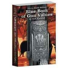 Blue Book of Gun Values 39th Edition by S P Fjestad (2018, Paperback)