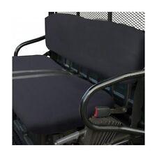 Classic Accessories UTV Black Seat Covers for Polaris Ranger 02-08 78377