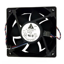 Hi-speed Replacement Cooling Fan 4-pin Connector For Antminer Bitmain S7 S9