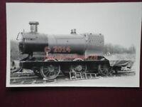 PHOTO  GWR LOCO NO 9466 AT QUINTON 8/4/80