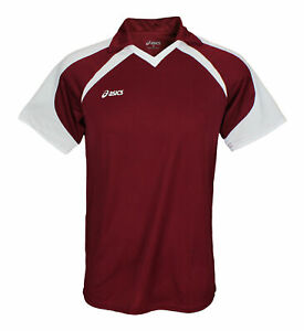 ASICS Men's Athletic Rotation Jersey Shirt Top - Color Options