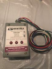 Sentrex HAB120Y, 120/208 VAC, 3phase 4W+G,