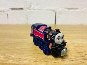 Ashima - Thomas & Friends Take N Play/Take Along Die Cast Diecast Trains