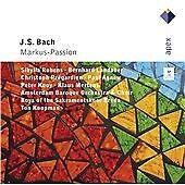 Bach: Markus-Passion (Reconstruction by Ton Koopman, 2013)