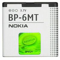 Genuine Nokia BP-6MT Battery for 6720 6350 E51 E81 N81 N82