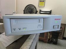 Globalstor Model: GSTDDS3E External SCSI DDS3 Tape Drive  <