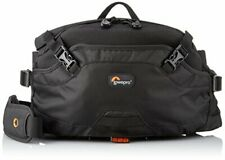 Lowepro Body Bag Camera Inverse 200Aw 9.9L Rain Cover Black 352362 Edition