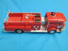 1970 Hess Fire Truck Stickers