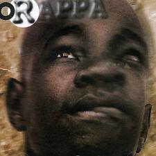 O RAPPA - Self-Titled  CD
