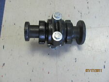 "Disc Harrow Bearing ,1"" Square W/Caps&Bolts 9"" Spacing"