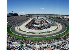MARTINSVILLE SPEEDWAY VIRGINIA 8X10 TRACK PHOTO  NASCAR SPRINT CUP NATIONWIDE