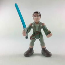 Playskool Star Wars Galactic Heroes Last Jedi Rey Resistance Outfit Rivals